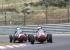 Ian Nuthall & Paul Grant - Zandvoort track