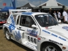 Metro 6R4 at Goodwood Festival of Speed 2013