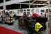 INRacing & Leda stand at Race Retro