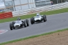 Cooper T53 and Lotus 18/21