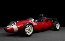 Maserati T51 Front