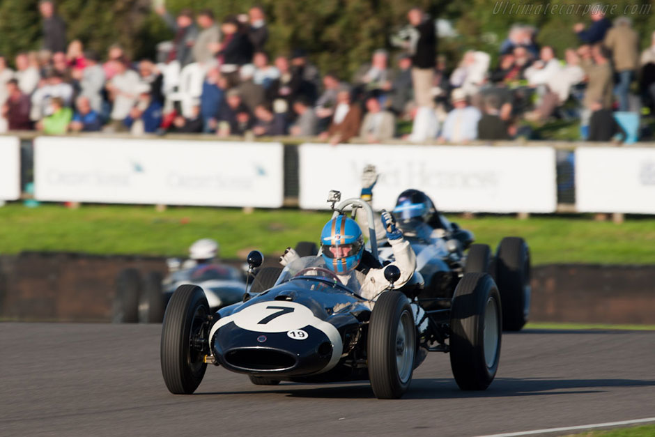 Cooper T51 Goodwood